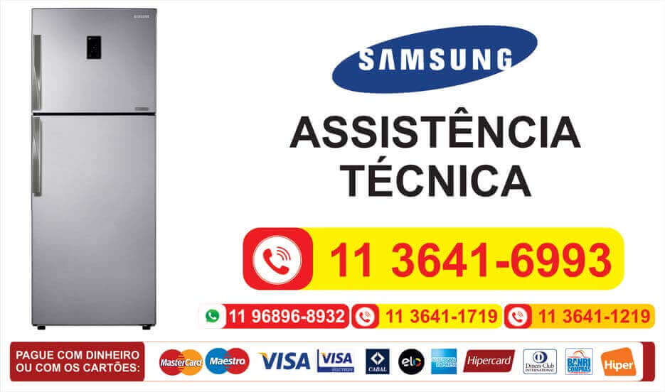 Refrigerador RT6000K Twin Cooling Plus™, 453 L (110 V) Samsung